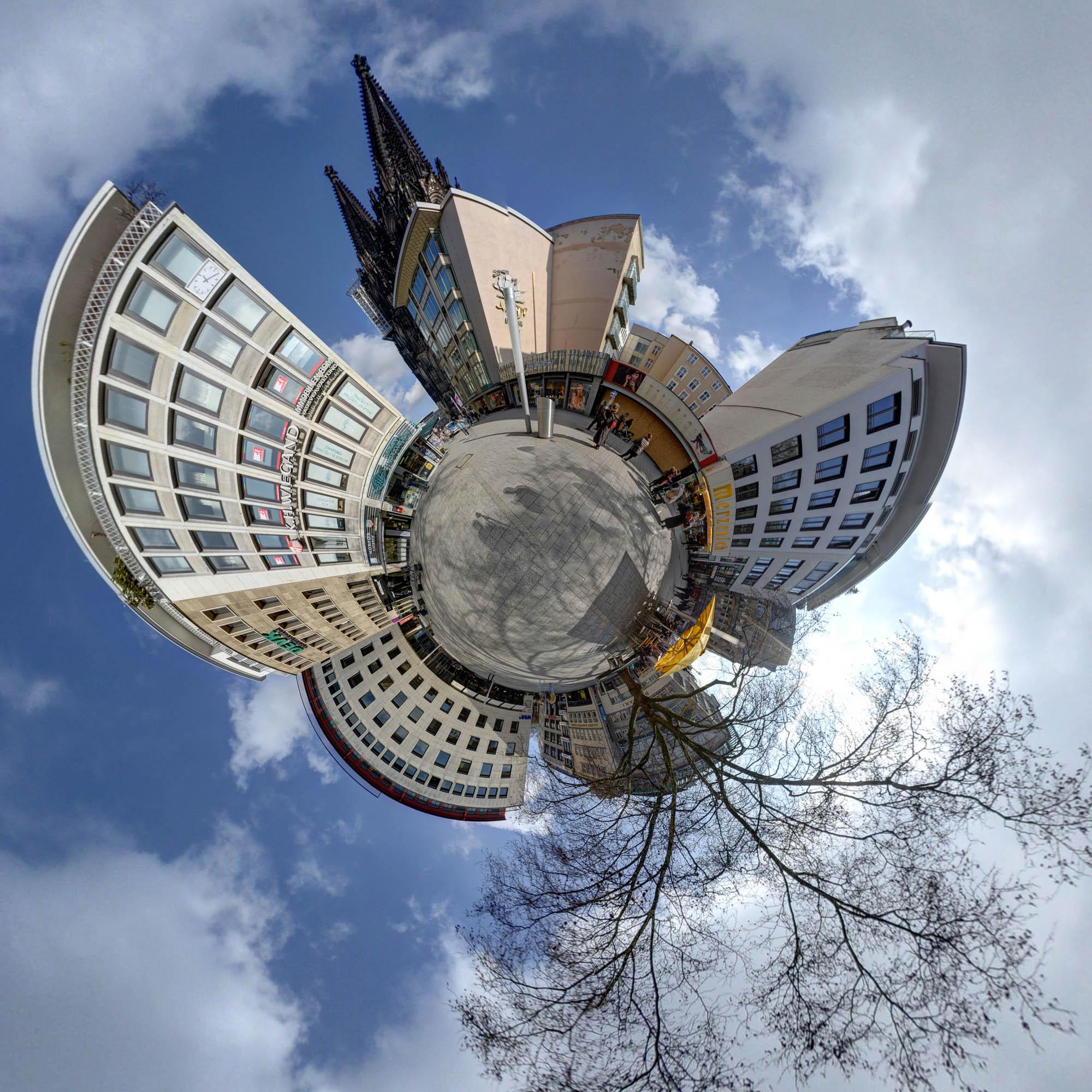 Architekturfotografie einmal anders
